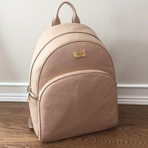 🌸NWT🌸 Michael Kors LARGE Abbey Backpack, Blush